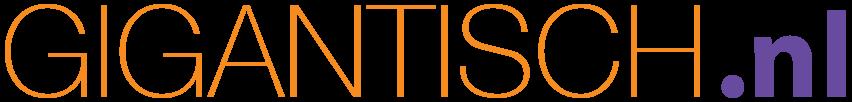 Gigantisch logo