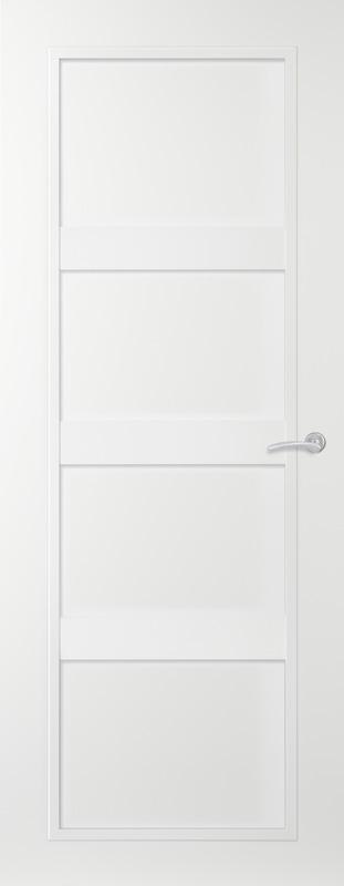 svedex binnendeuren Connect CN09, paneeldeur
