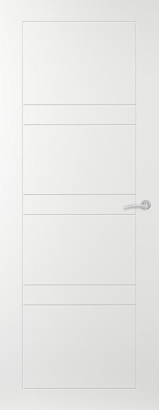 svedex binnendeuren Connect CN56, lijndeur