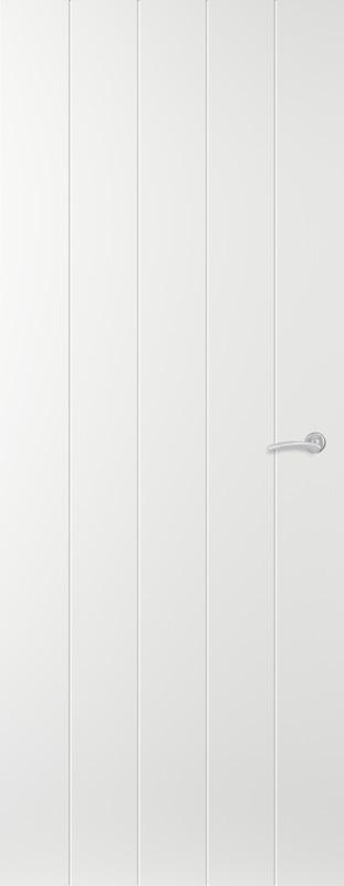 svedex binnendeuren Linea AL24, lijndeur