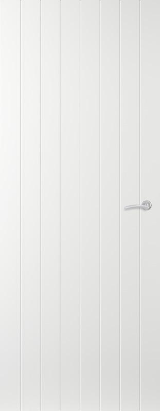 svedex binnendeuren Linea AL27, lijndeur