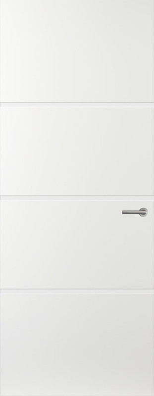 moodplus binnendeuren NDB950 - Zonder glas