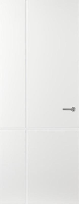moodplus binnendeuren NDB953, lijn deur