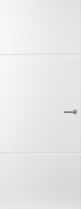 moodplus binnendeuren NDB954 - Zonder glas