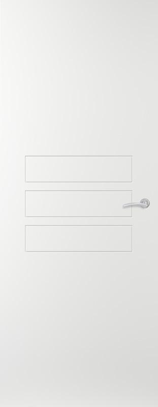 svedex binnendeuren Elite AE63, lijndeur