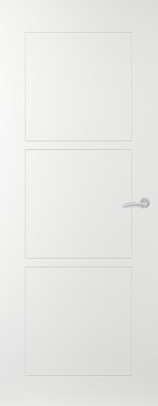 svedex binnendeuren Elite AE73, lijndeur