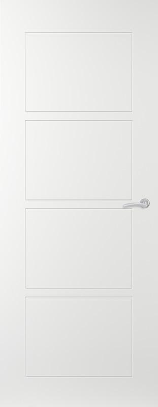 svedex binnendeuren Elite AE74, lijndeur