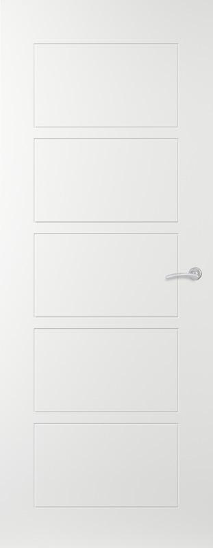 svedex binnendeuren Elite AE75, lijndeur
