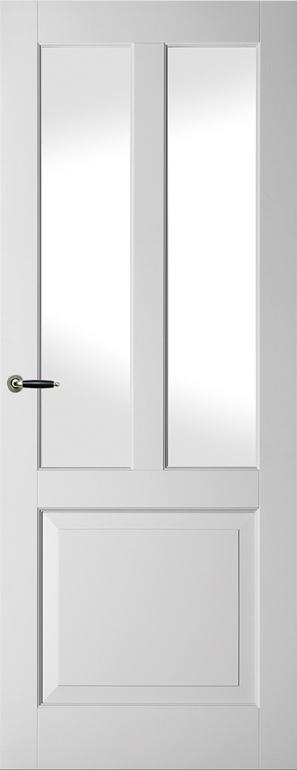 moodplus binnendeuren Metz - Kraal - Zonder glas
