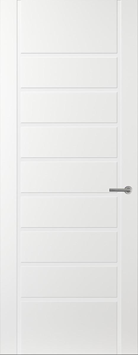 svedex binnendeuren Front FR569, lijndeur