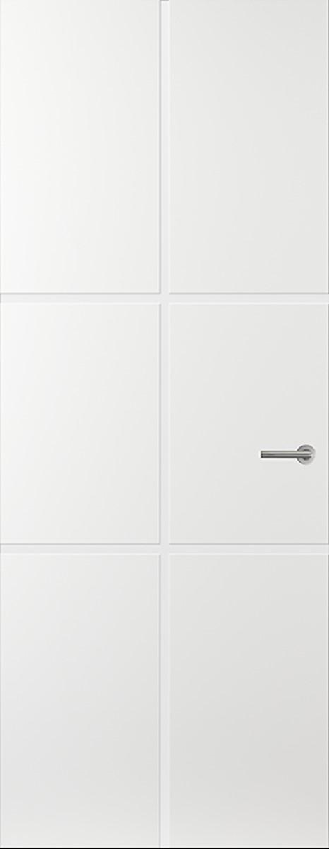 svedex binnendeuren Front FR561, lijndeur