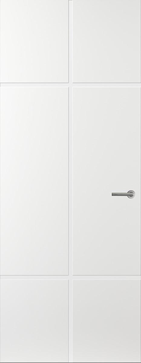 svedex binnendeuren Front FR563, lijndeur