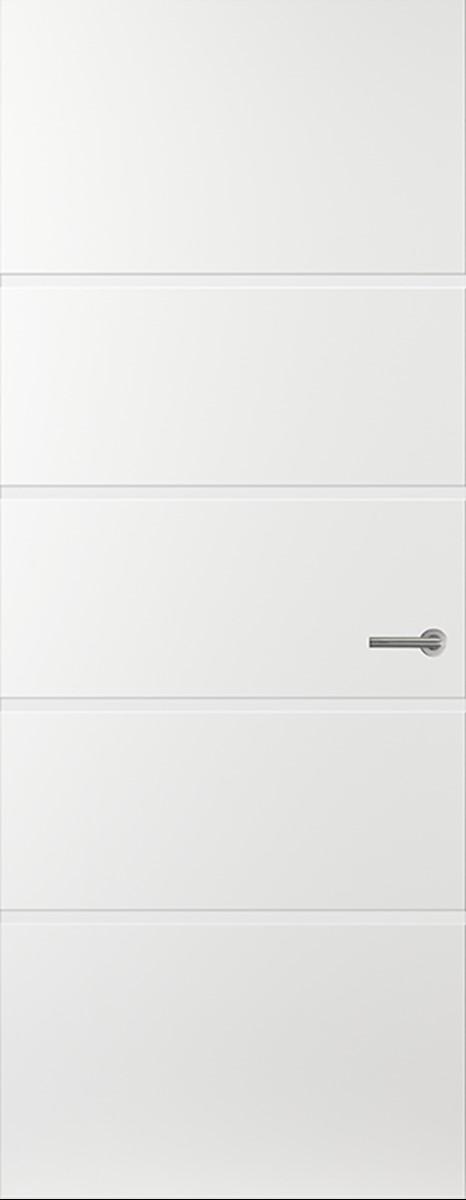 svedex binnendeuren Front FR566, lijndeur