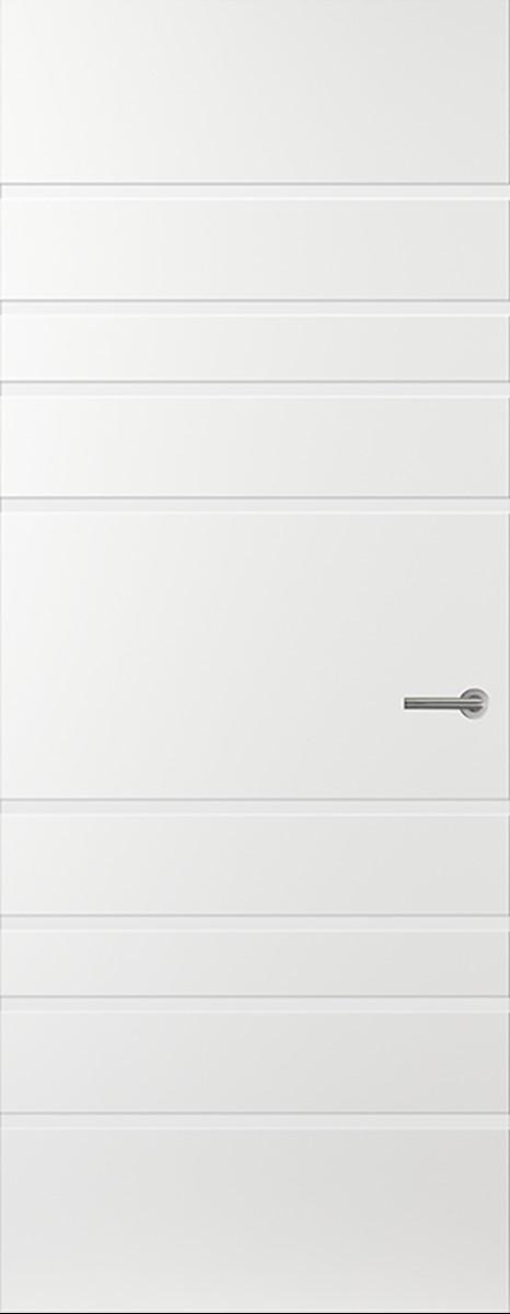svedex binnendeuren Front FR568, lijndeur