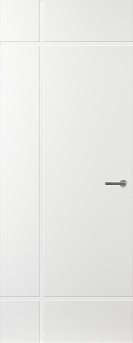 svedex binnendeuren Front FR564, lijndeur