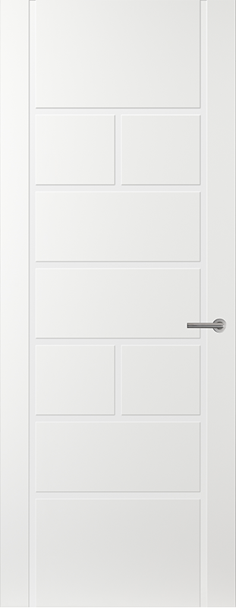 svedex binnendeuren Front FR555