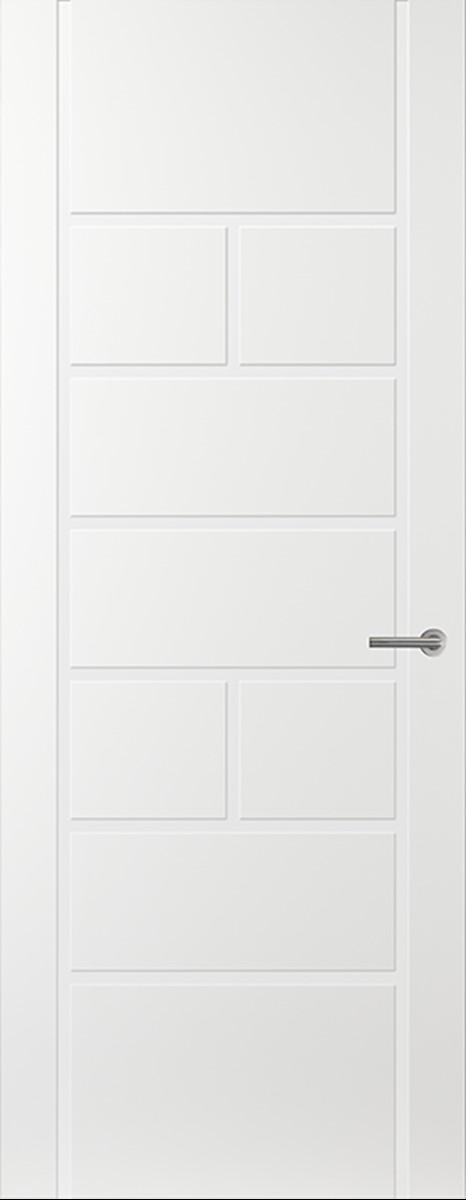 svedex binnendeuren Front FR555, lijndeur