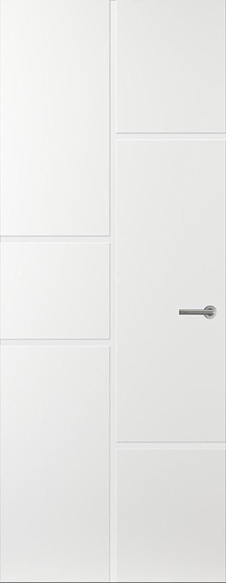svedex binnendeuren Front FR556, lijndeur