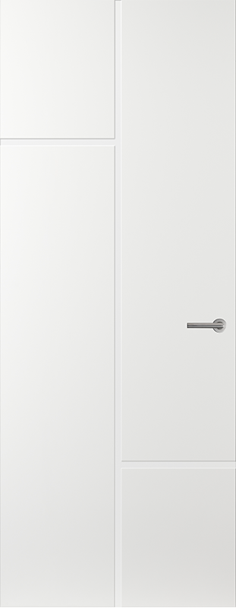 svedex binnendeuren Front FR558, lijndeur