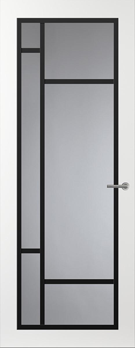 Svedex Front FR500 Zwart