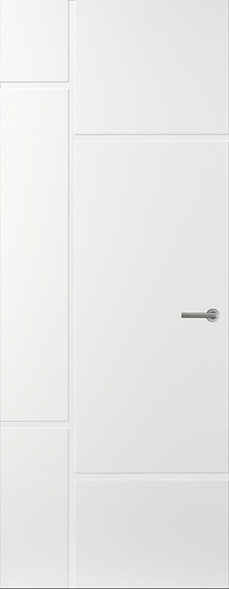 svedex binnendeuren Front FR550, lijndeur