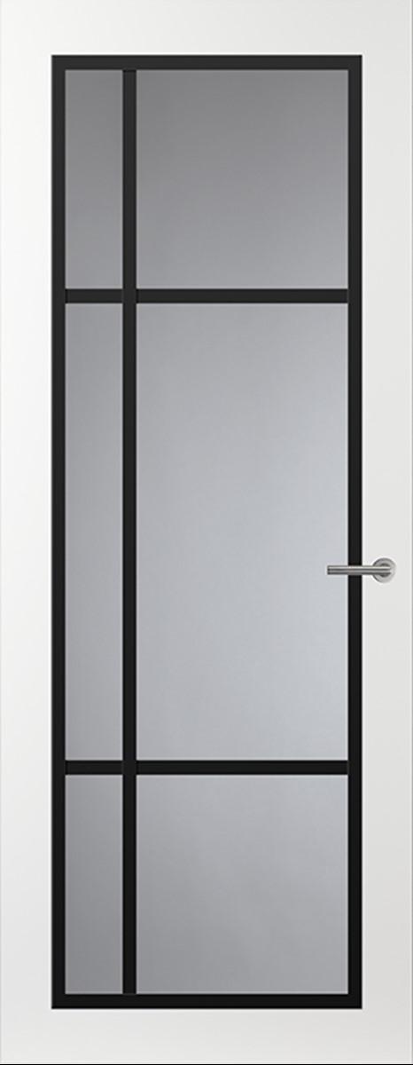 Svedex Front FR501 Zwart
