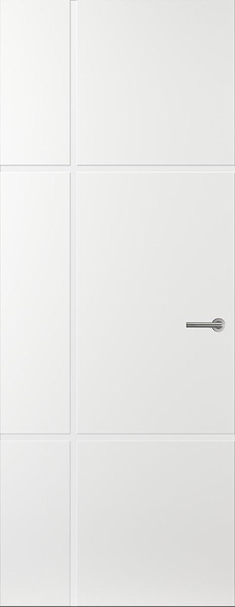 svedex binnendeuren Front FR551, lijndeur
