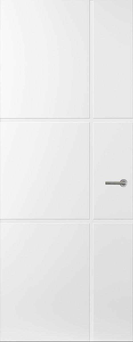 svedex binnendeuren Front FR554, lijndeur