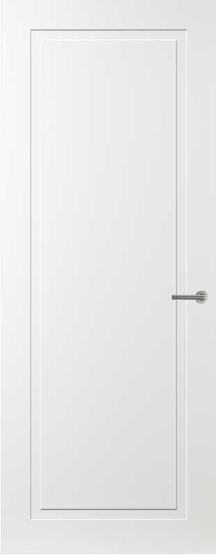 svedex binnendeuren Cameo CE01, lijndeur