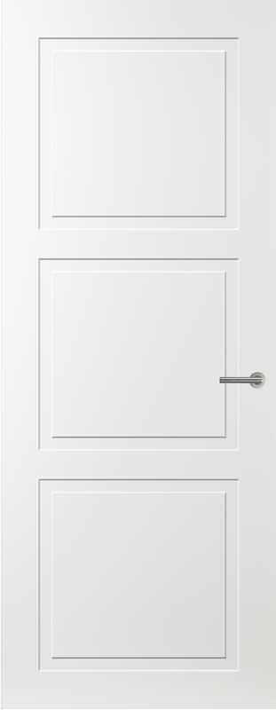 svedex binnendeuren Cameo CE05, lijndeur