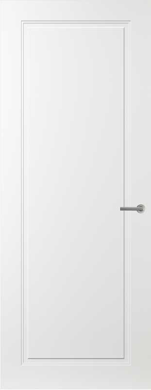 svedex binnendeuren Cameo CE11, lijndeur