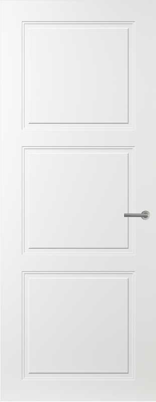 svedex binnendeuren Cameo CE15, lijndeur