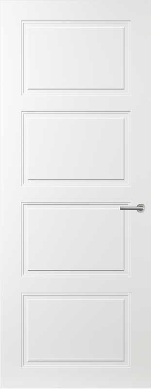 svedex binnendeuren Cameo CE17, lijndeur