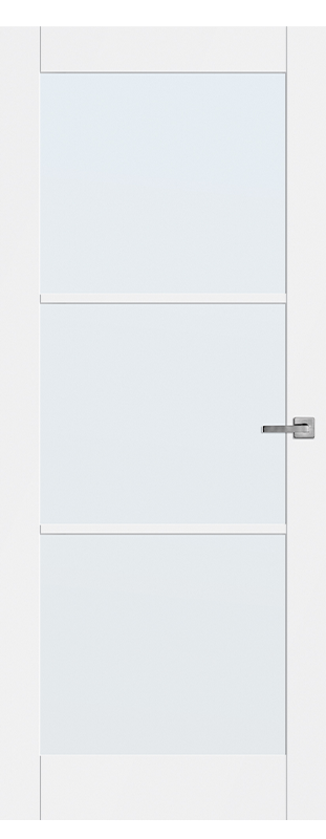 Roedepakket 2x4 stuks horizontaal (50mm)