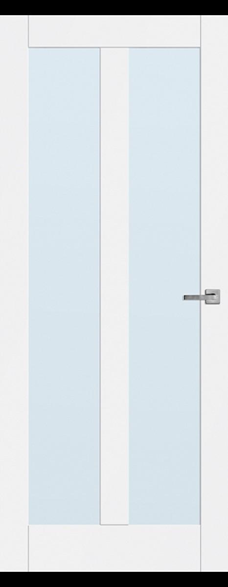 Roedepakket 2x1 stuks verticaal (100mm)